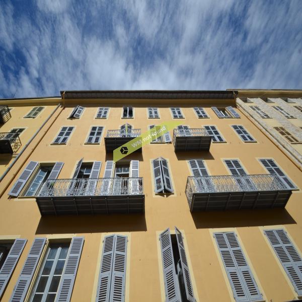 Location de vacances Appartement Nice 06300