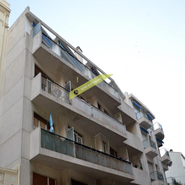 Offres de vente Appartement Nice 06000